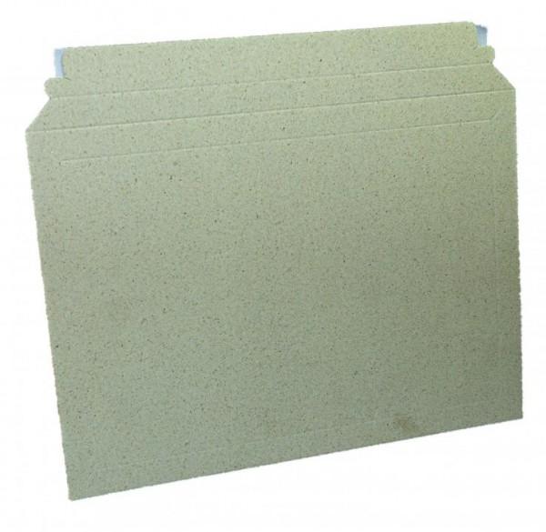 Versandtasche Graspappe Naturebox® I 234 x 180 mm (200 Stück)