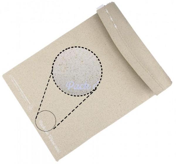 E-Commerce von Stabile Versandtaschen aus Graspapier benutzen der Umwelt zu Liebe ✅100% plastikfrei verpackt