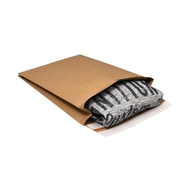 E-Commerce Papierfaltentasche 450x350x80