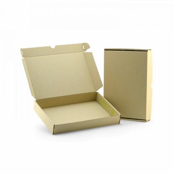 Naturebox® Maxibriefkartons 305x215x45mm DIN A4